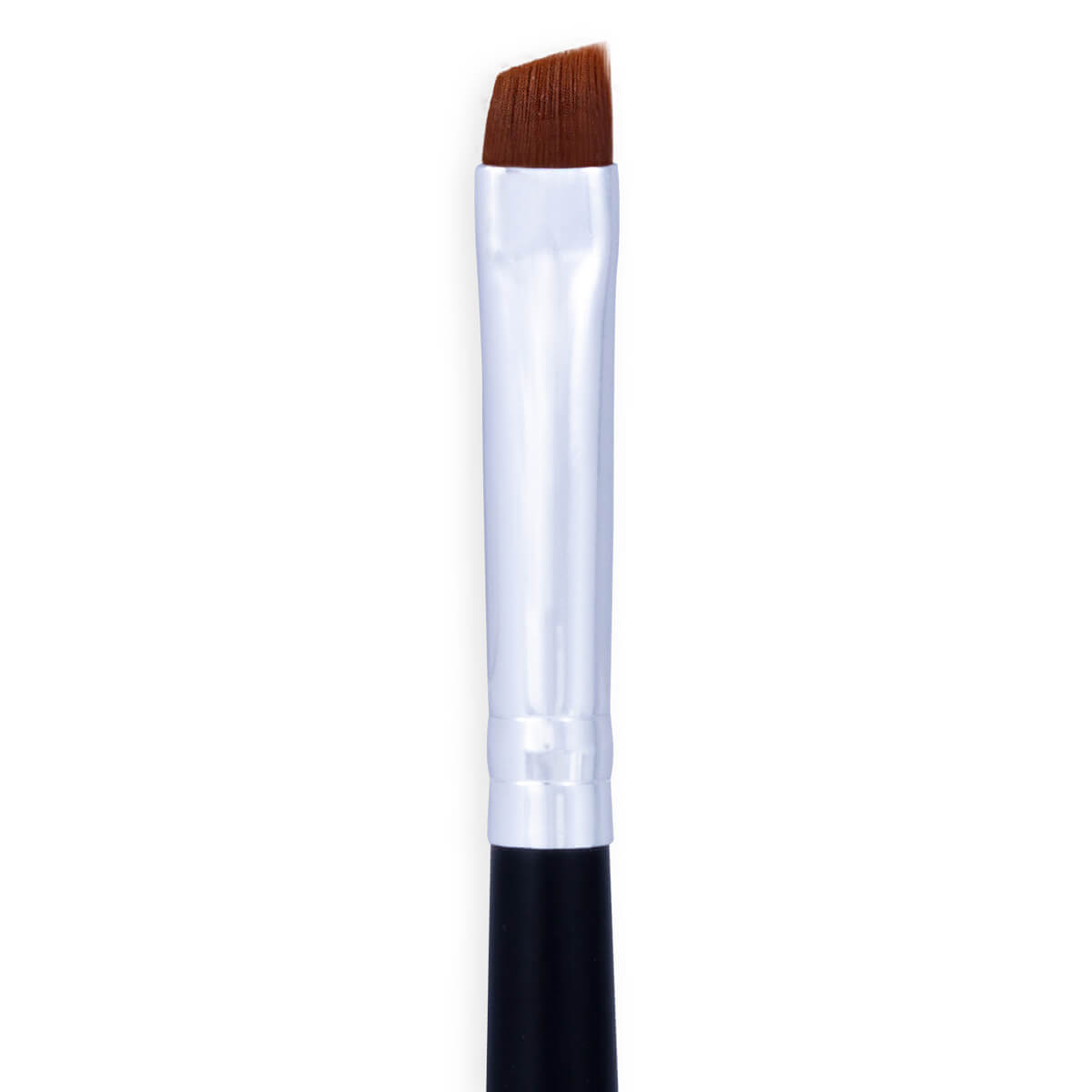 S155 - Pincel Chanfrado Para Delinear Profissional Sffumato Beauty