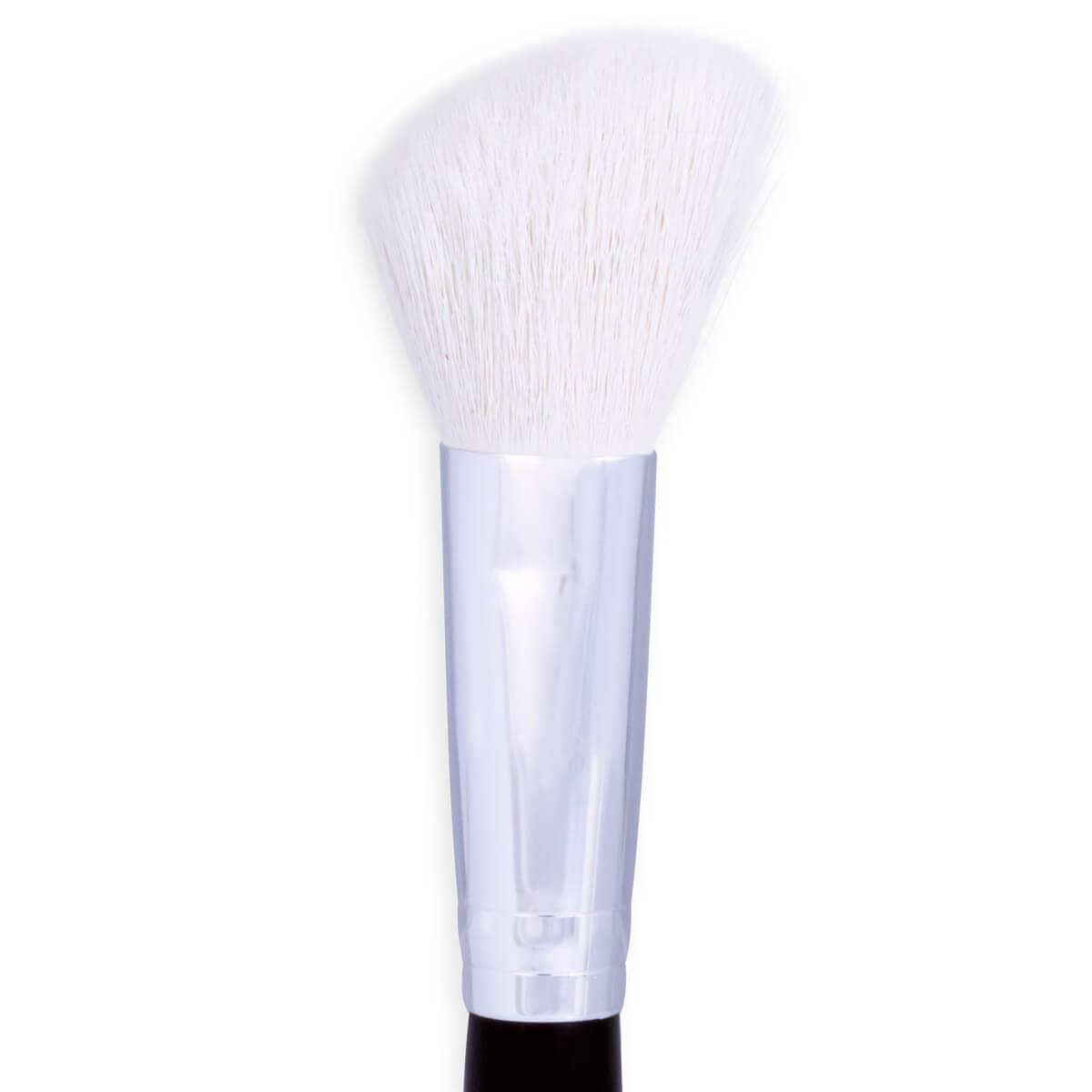 S169 - Pincel Profissional Para Blush Sffumato Beauty