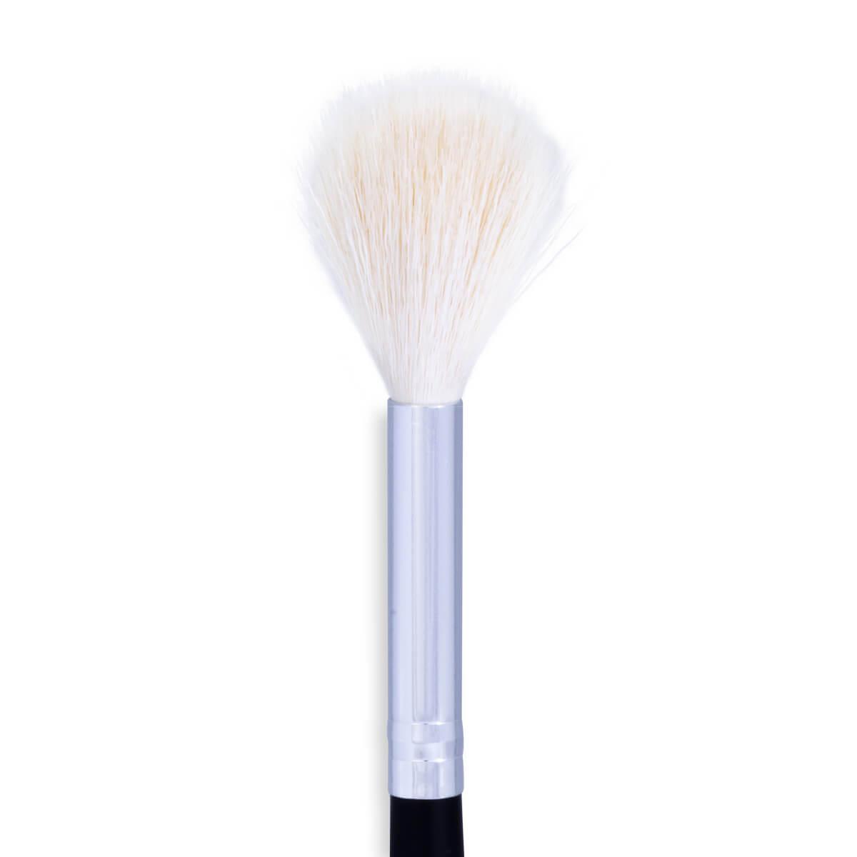 S32 - Pincel Médio Para Iluminador Sffumato Beauty