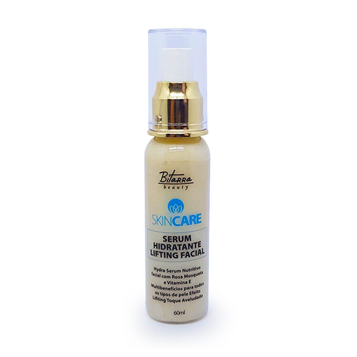 Serum Hidratante Lifting Facial Bitarra