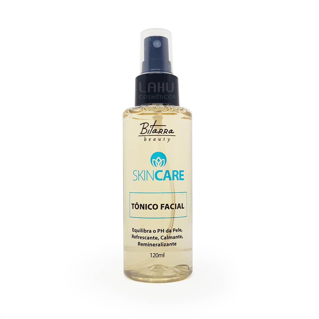 Tônico Facial Bitarra 120ml