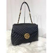 Bolsa Feminina Casual Tiracolo Smartbag Couro 75038.19