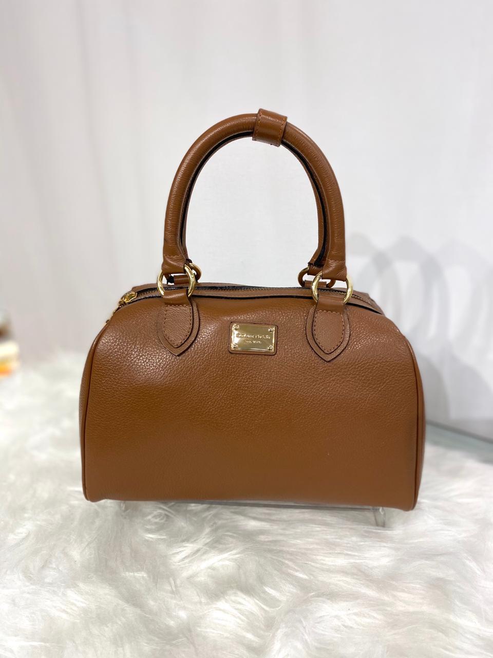 Bolsa Feminina Alça De Mão Smartbag Couro 76086.19