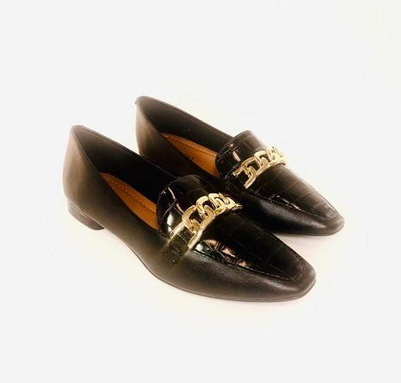 Sapato Feminino Sua Cia 13340