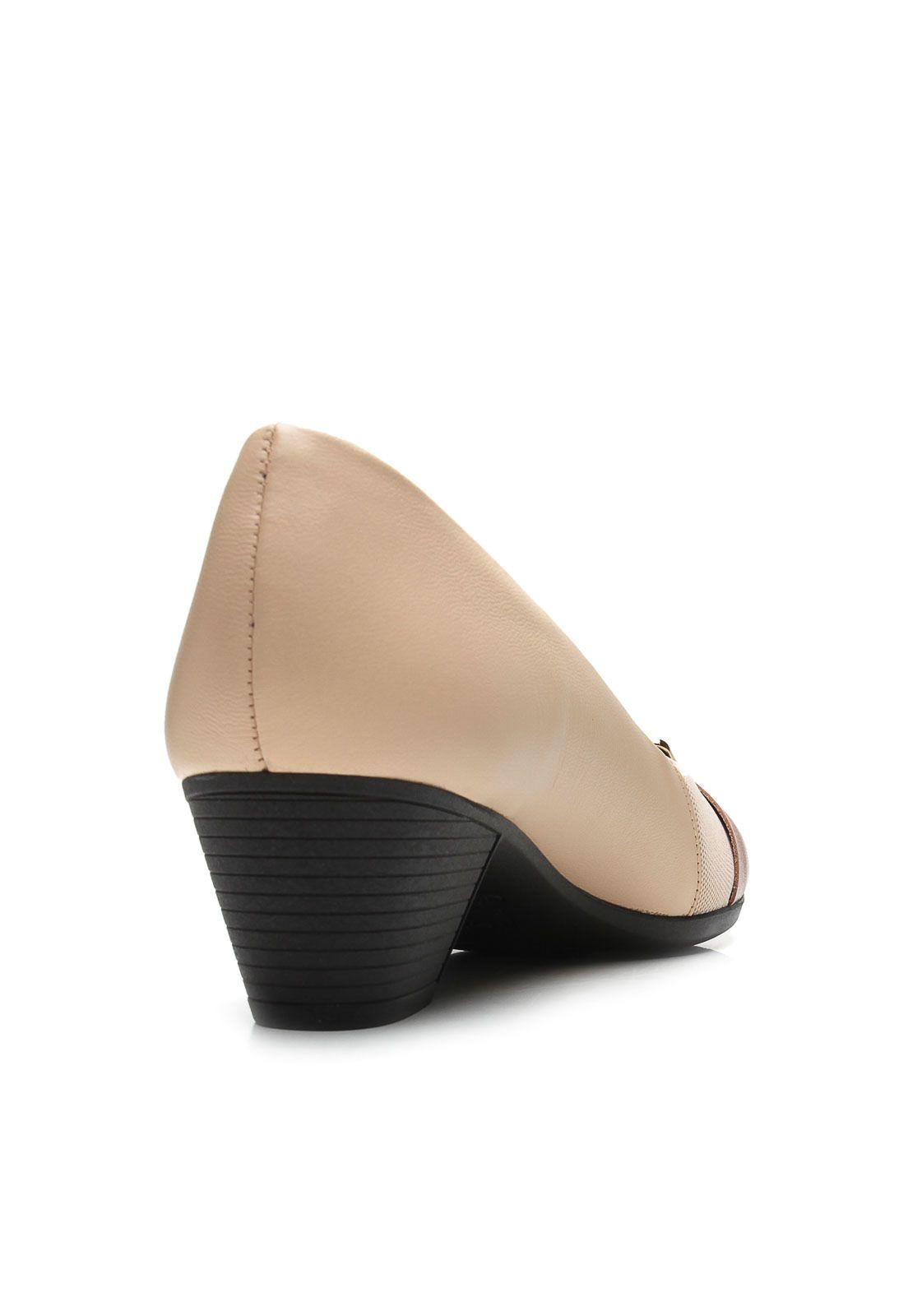 Sapato Feminino Usaflex AC3208