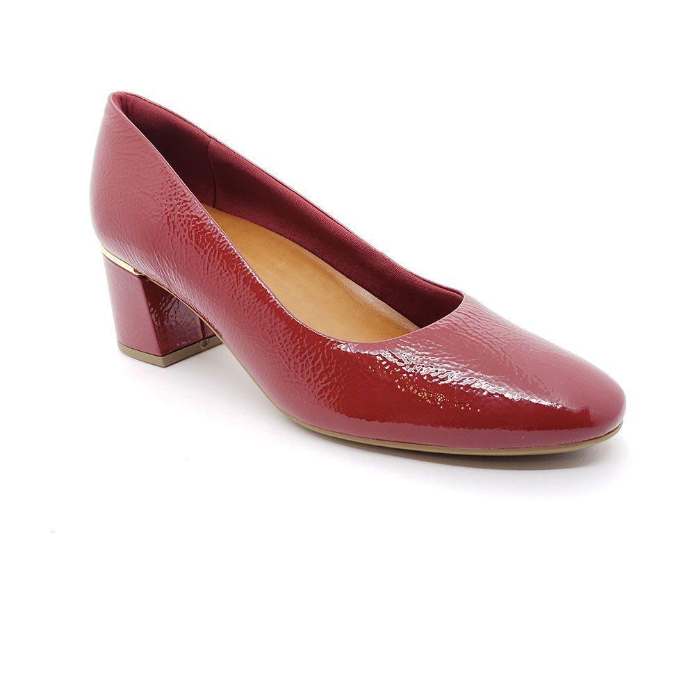 Sapato Feminino Usaflex Z2601