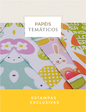 minibanner - papeis tematicos