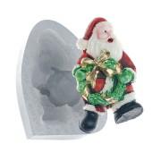Molde de Silicone Flexarte - Categoria Natal