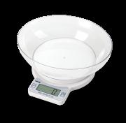 EASY-5 Balança Digital Pesadora com Tigela para uso em Cozinha Actlife Balmak