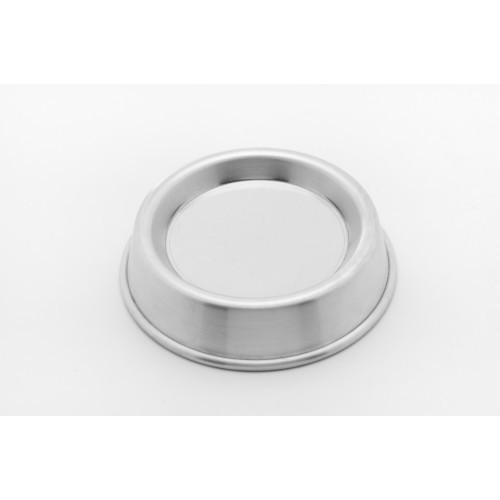 Forma Ballerine 18 cm Tam. P Aluminio Caparroz