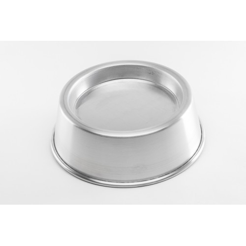 Forma Ballerine 22 cm Tam. M Aluminio Caparroz