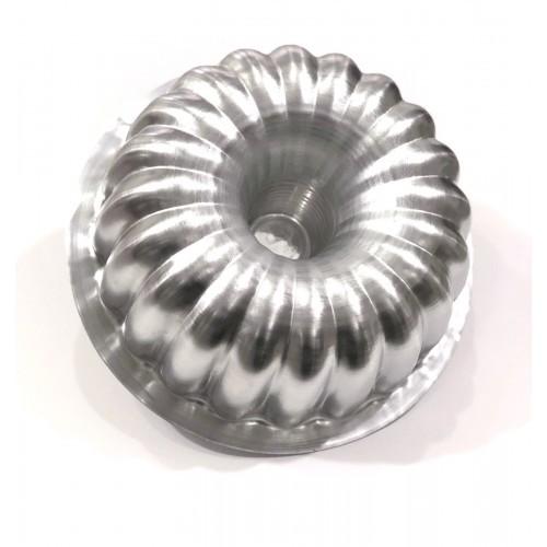 Forma Suiça Decorada N2 Aluminio Caparroz
