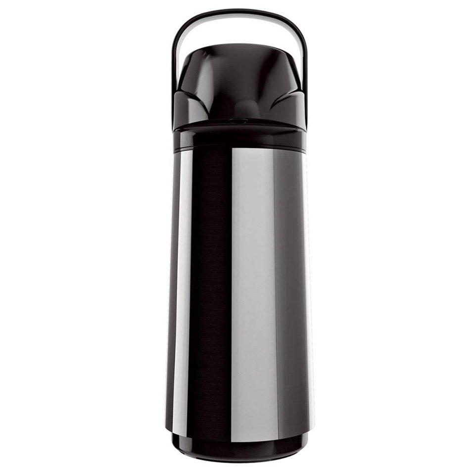 Garrafa Termica Air Pot Inox 1 Litro Invicta