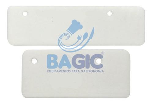 Raspadores Espátulas de Silicone Bagiquinha Baby 5L - 28 cm Panela Mexedora