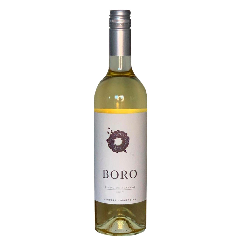Boro Blend De Blancas 2019