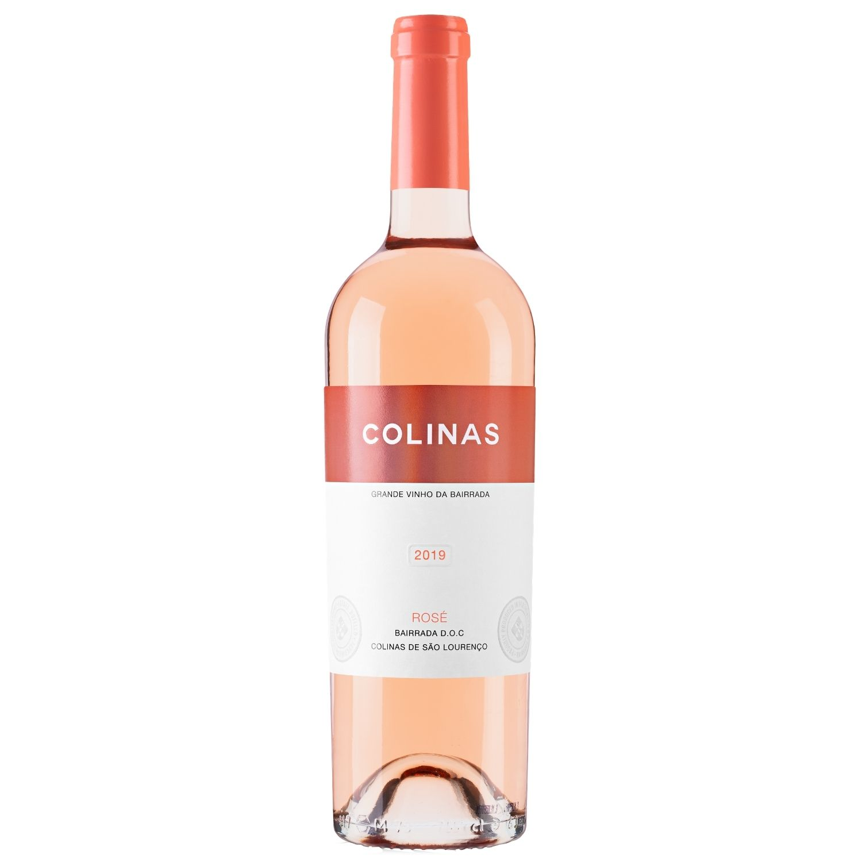 Colinas Rosé 2019
