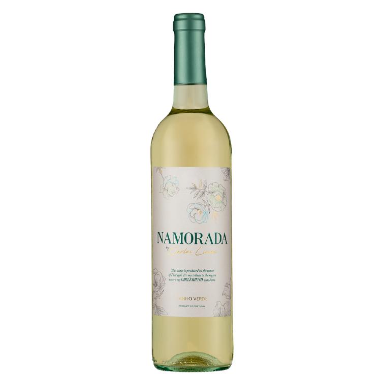 Namorada Branco D.O.C Vinho Verde 2020