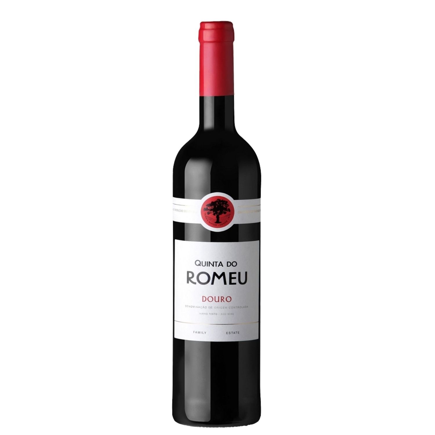 Quinta Do Romeu Tinto 2014
