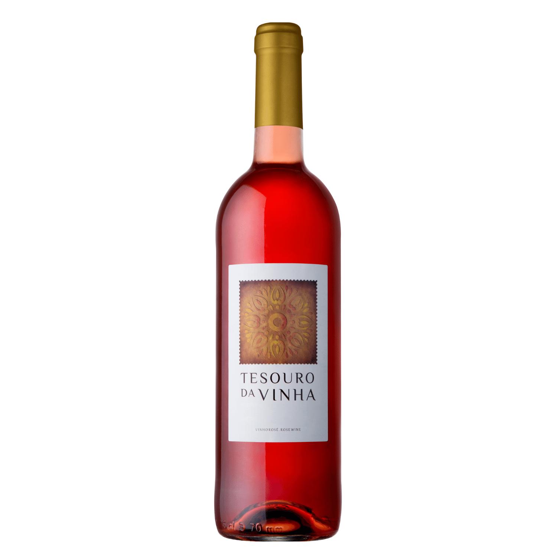 Tesouro da Vinha Rosé 2019