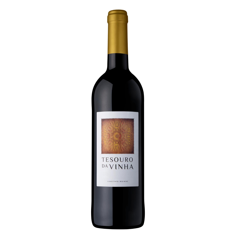 Tesouro da Vinha Tinto 2019