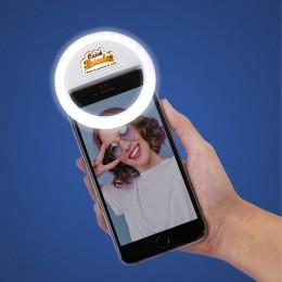 Anel de Iluminação para Selfie Personalizado