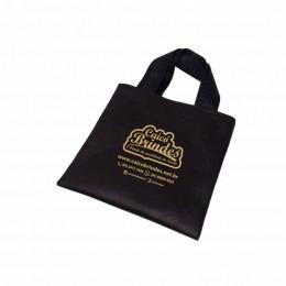 Bolsas em TNT 080g 37x37cm Personalizada em 1 cor