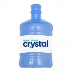 Imã de Geladeira Galão de Água Personalizado com Sua Logo Impressão Digital