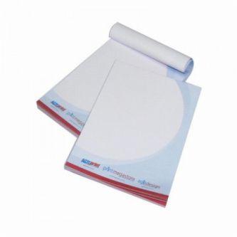 Blocos de Anotações com 50 Folhas Impressão off Set