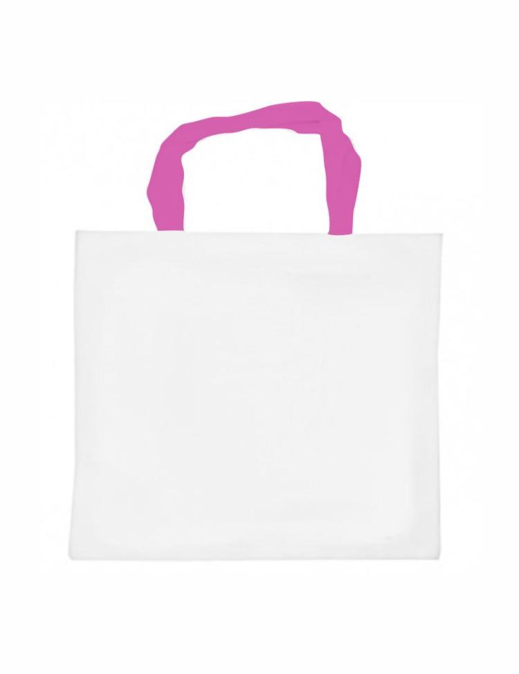 Bolsa Ecobag Oxford 20x20cm Lisa para Sublimação