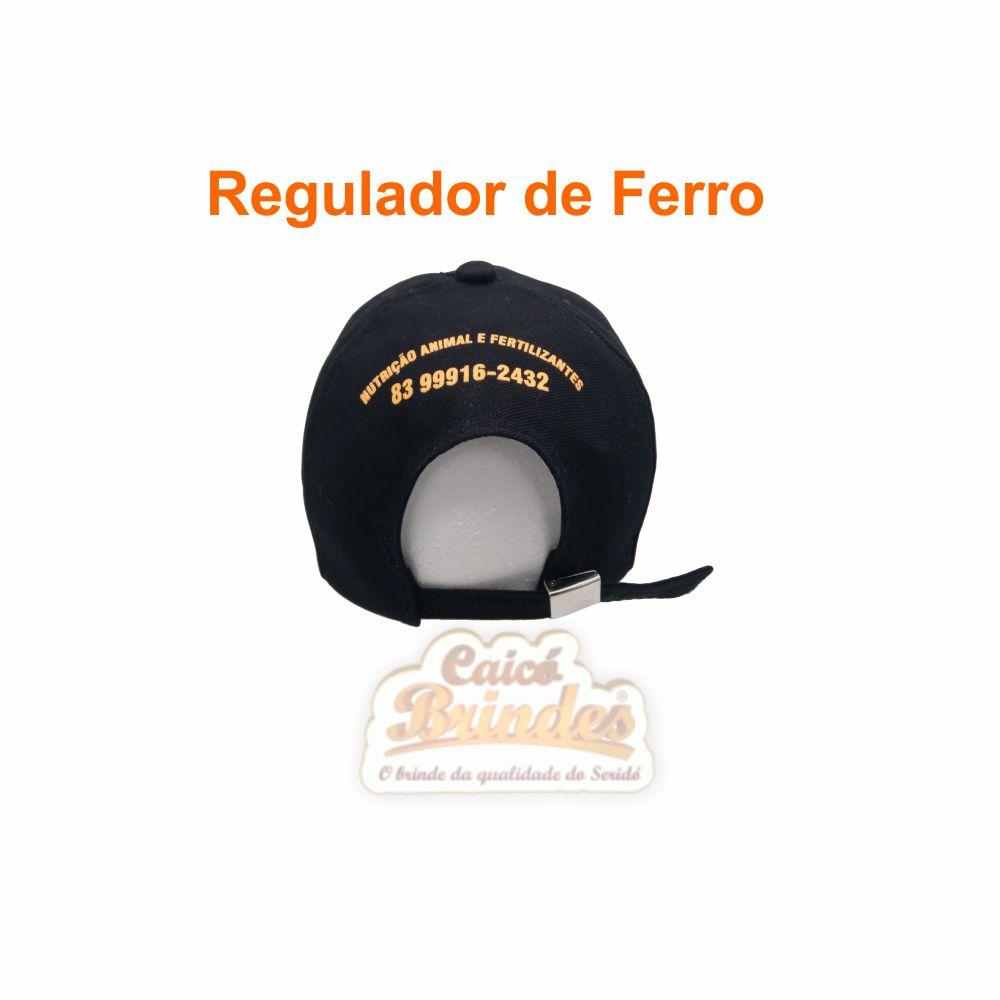 Boné Bandinha Personalizado com tema ou sua Marca