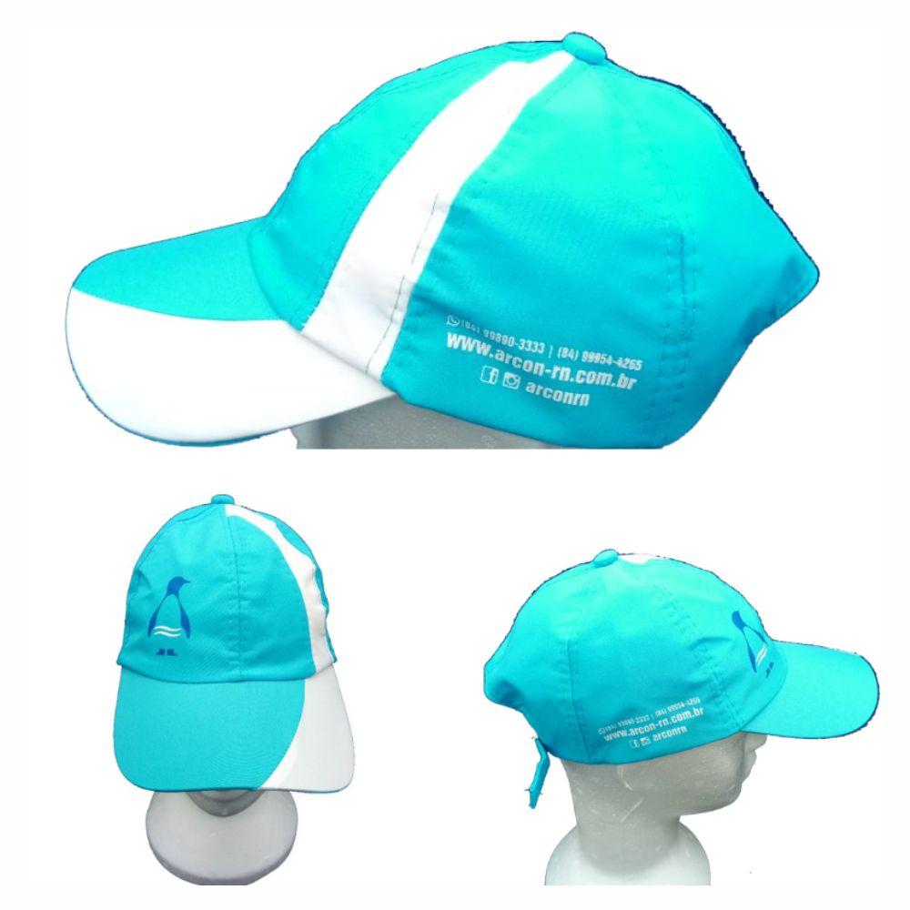 Boné Sport Personalizado com tema ou sua Marca