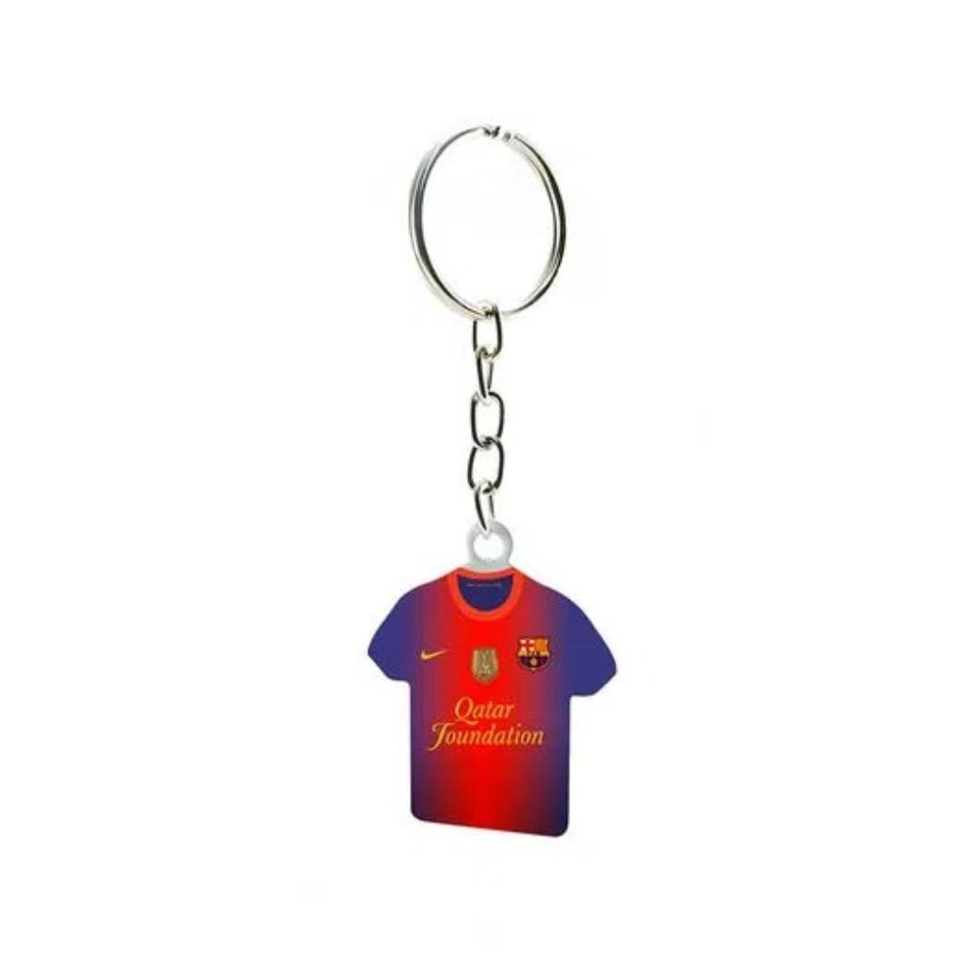 Chaveiro Camiseta Personalizada Com Sua Logo Resinada