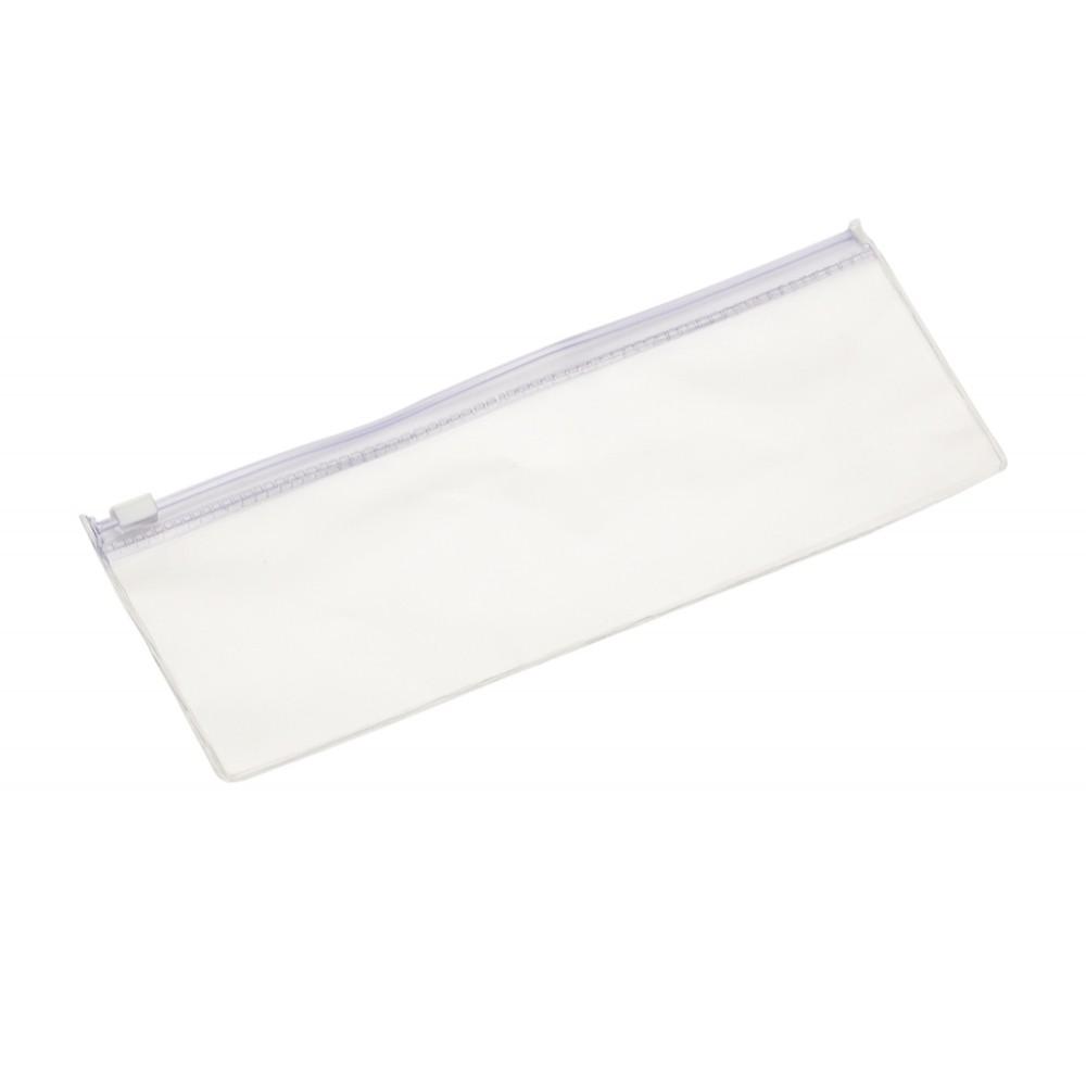 Estojo Zip Zap PVC Personalizado