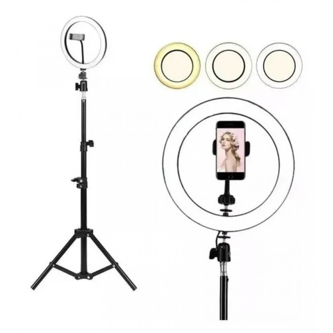 Led Ring light 30 cm