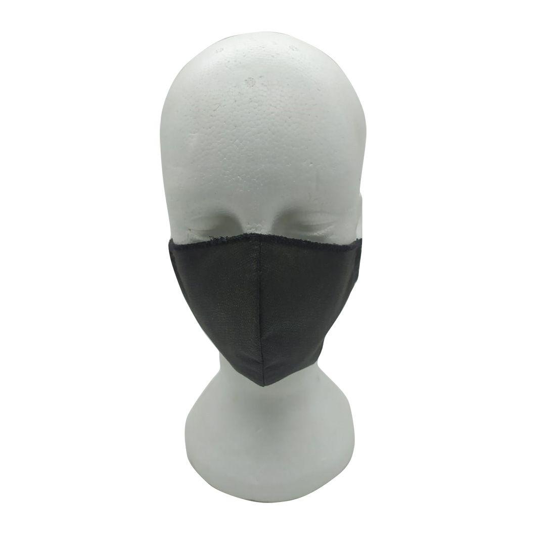 Máscaras de TNT Reutilizável Dupla Face