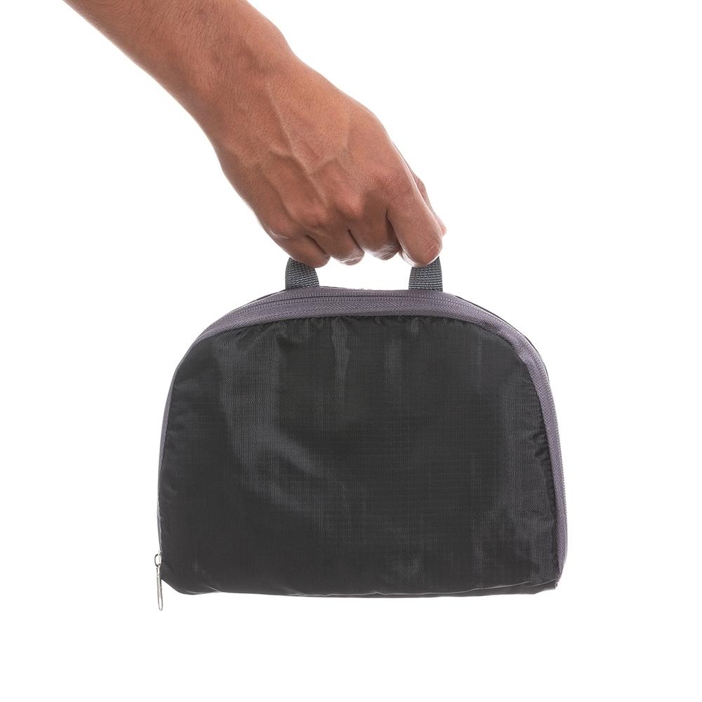 Mochila de Nylon Dobrável 25 Litros