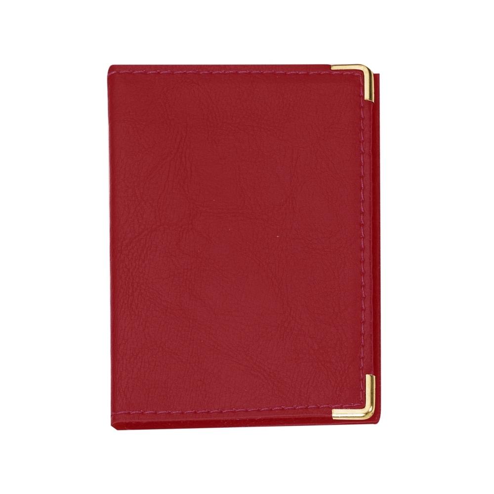 Porta Documentos de Couro Personalizado
