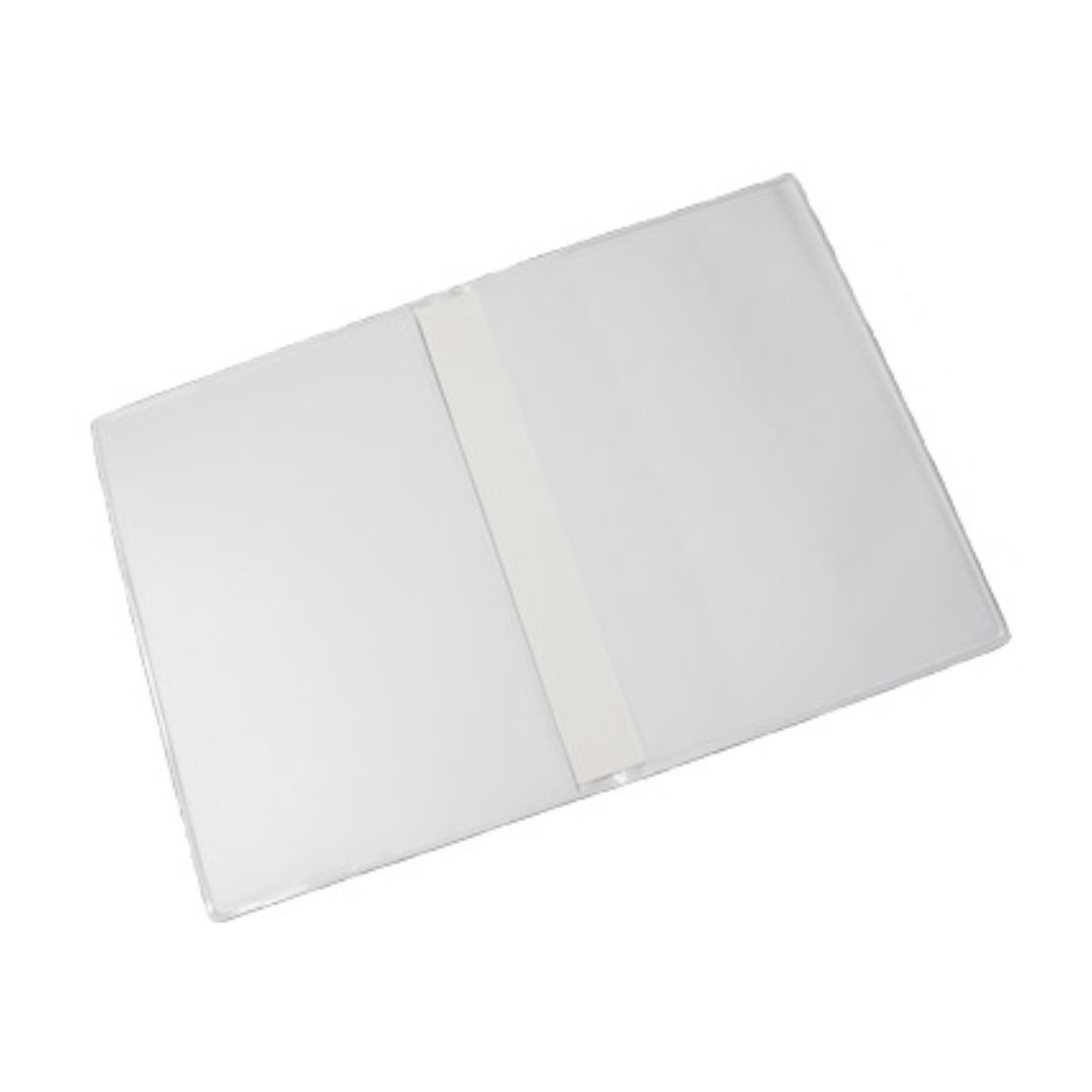 Porta Manual de Moto em PVC Personalizado
