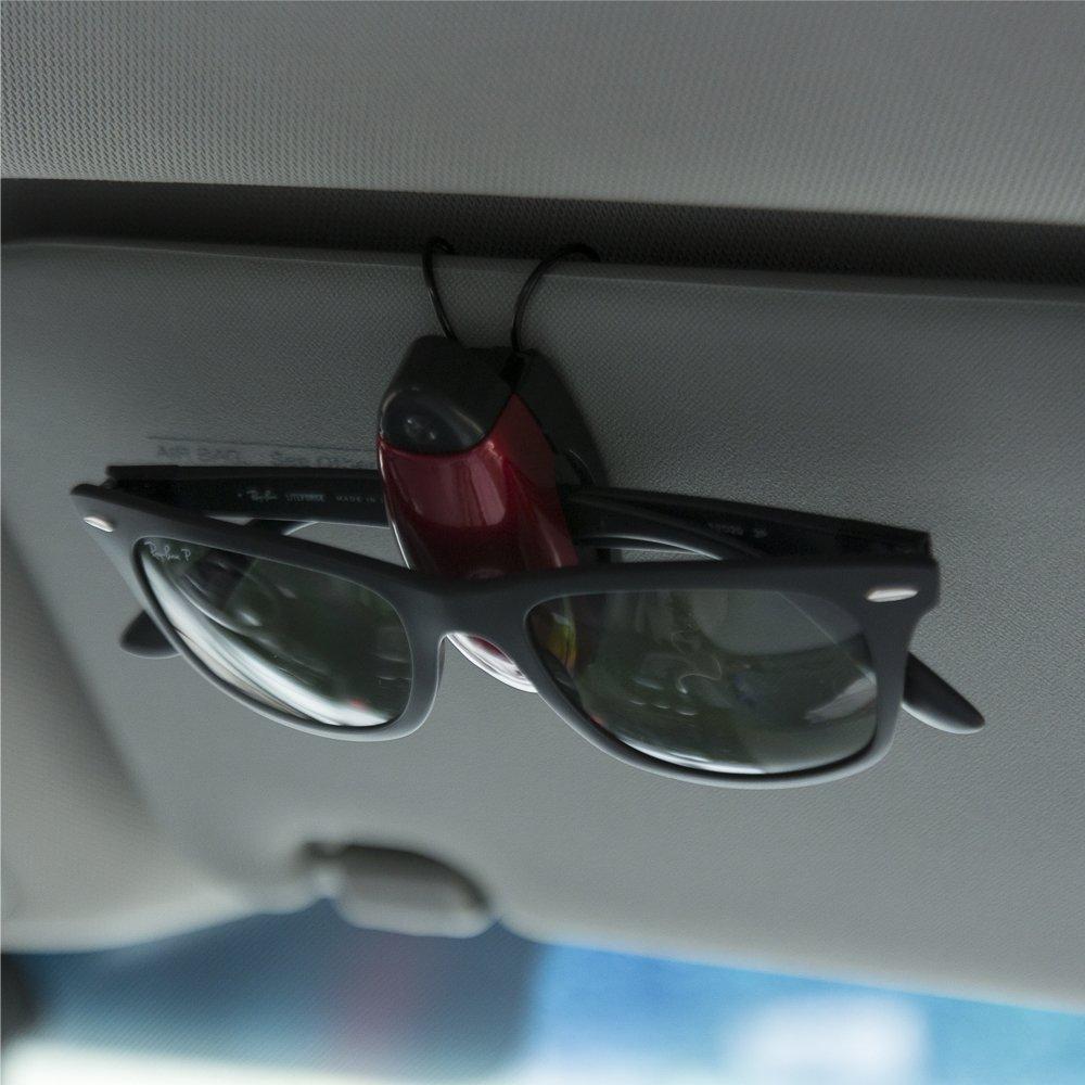 Porta Óculos Plástico Personalizado