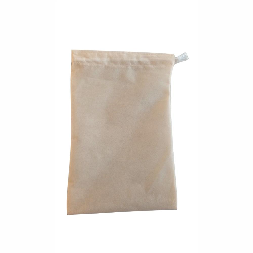 Saquinho 10x15cm Liso TNT 040G Sem Personalização