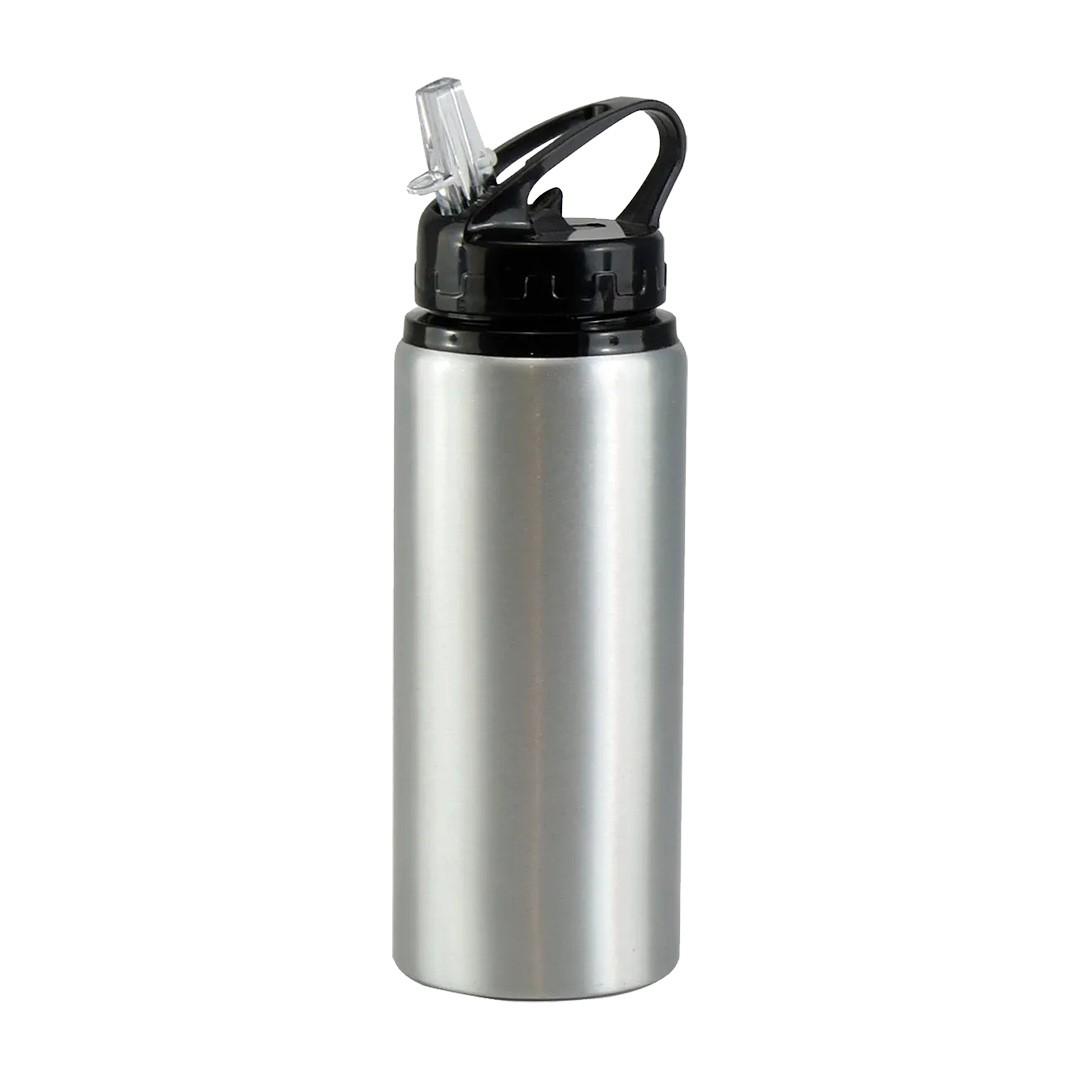 Squeezes de Alumínio Personalizadas 600 Ml