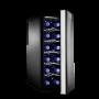 Adega Electrolux Com Suporte Para 12 Garrafas ACS12127V