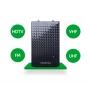 Antena de Tv Interna Intelbras UHF/HDTV AI2100