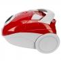 Aspirador de Po Mondial Next 1500 AP-12 1200w Com Coletor Lavavel 127v - Vermelho