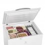 Freezer Horizontal Electrolux 222 Litros com 1 Portas Cycle Defrost H222 Branco