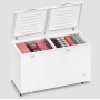 Freezer Horizontal Electrolux H550 Elux Branco 127V