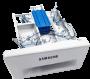 Lava e Seca Samsung 11Kg 3 em 1 com Lavagem a Seco 127v Branca WD11M44733