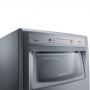 Lava Louça Brastemp Ative! 8 Serviços Compacta com Ciclo Pesado 127v Inox Prata BLF08AS