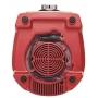 Liquidificador Mondial Turbo 3 Litros 12 Velocidades 127v 1000w Vermelho Inox L-1000 RI