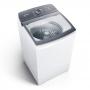 Máquina de Lavar Brastemp 12Kg Branca com Ciclo Tira Manchas Advanced e Ciclo Antibolinha 127v BWK12AB
